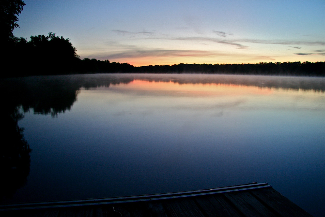 Carnegie Lake